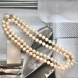 Jewelry - Carolee vintage Ivory Pearl Necklace